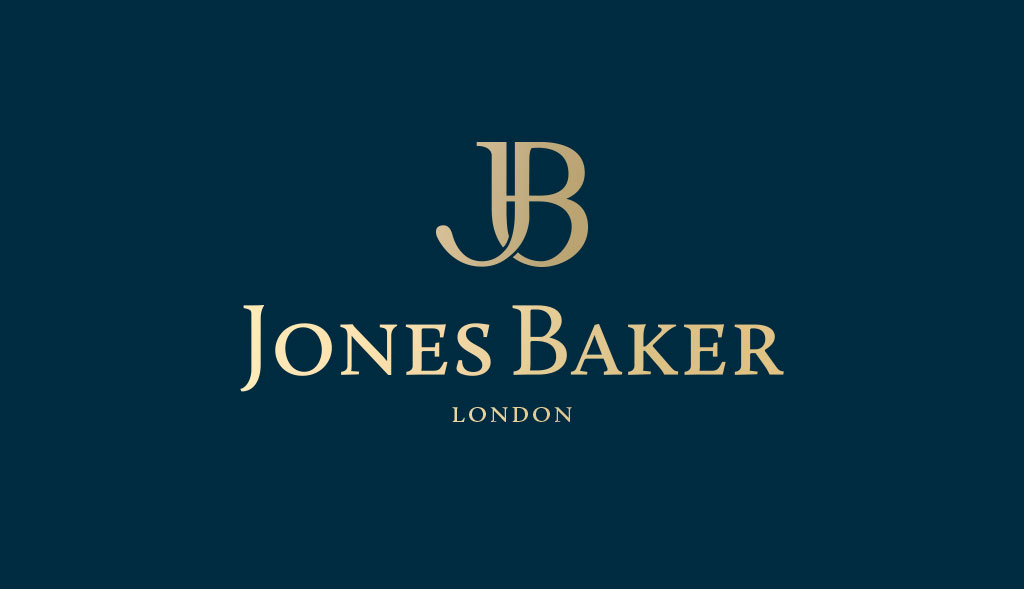 Logo Design for Jones Baker