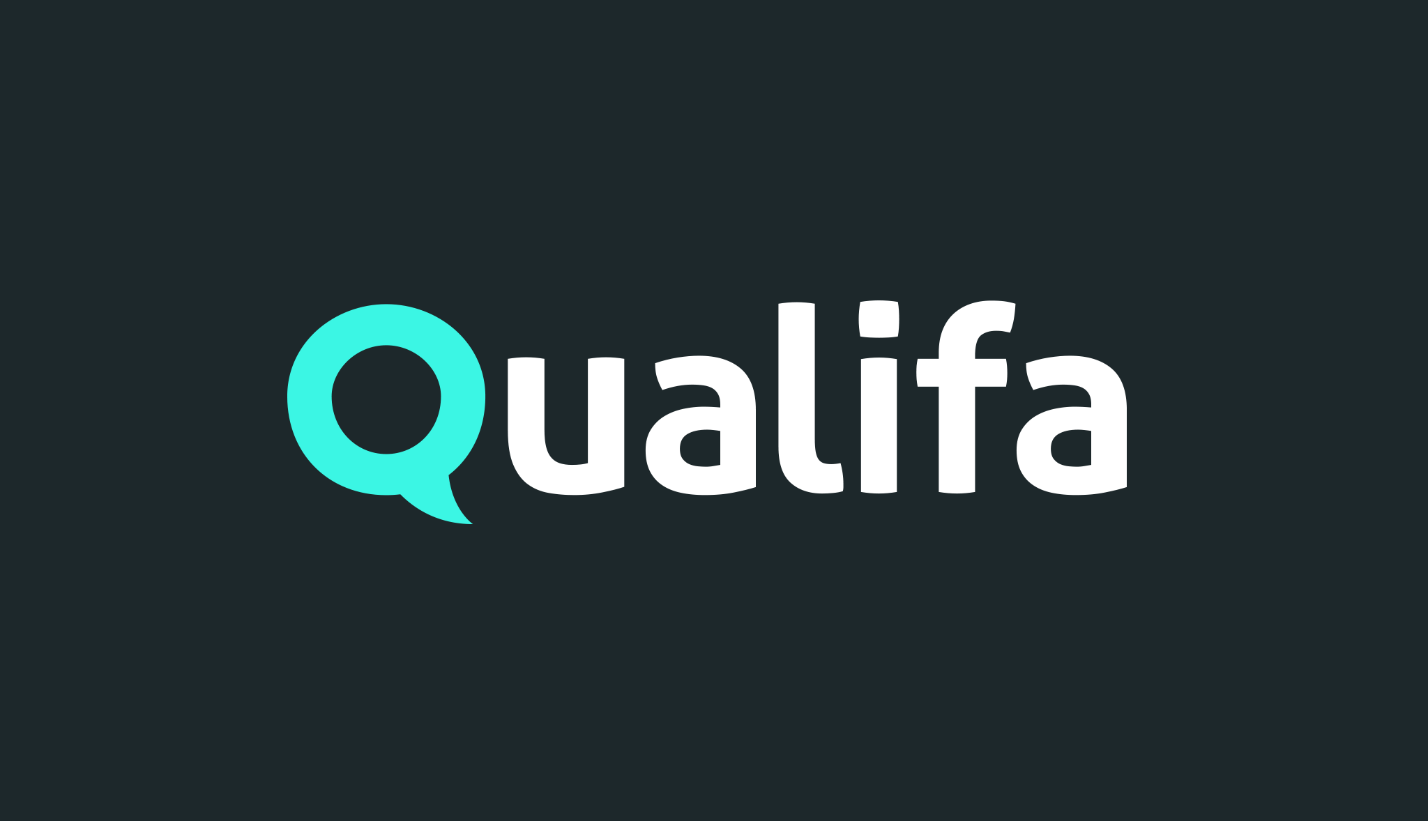 Logo Design for Qualifa
