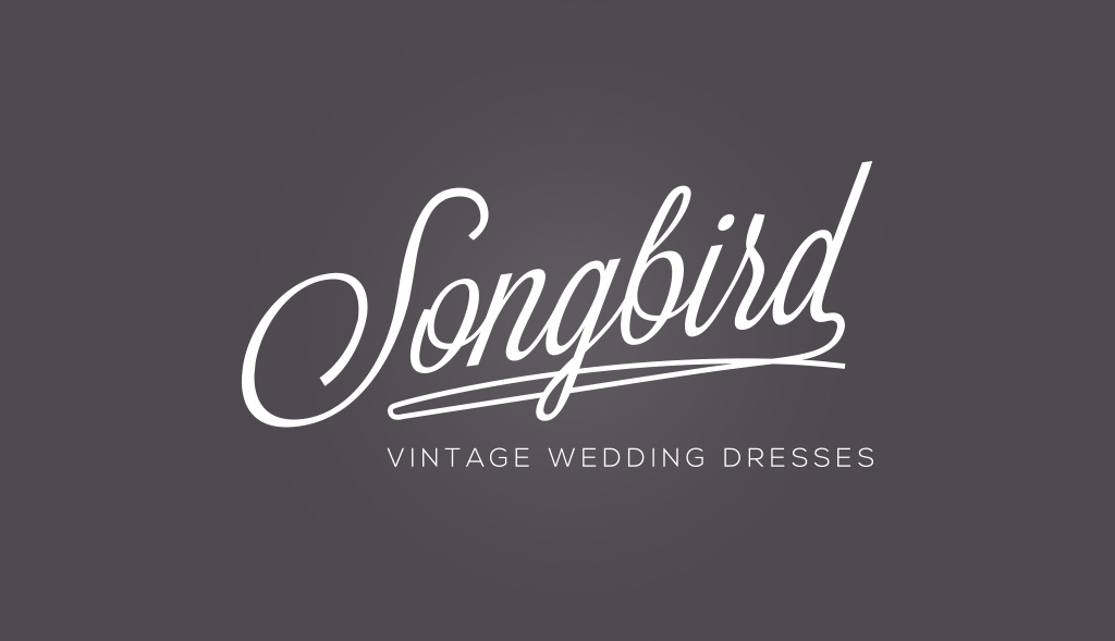 Logo Design for Songbird